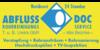 Kundenlogo von ABFLUSS DOC Tom Uwira & Benjamin Uwira OHG Rohrreinigungsservice