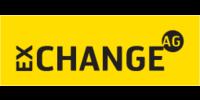 Kundenlogo Exchange AG Wechselstuben