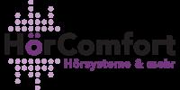 Kundenlogo HörComfort