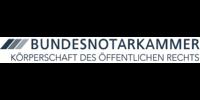 Kundenlogo Bundesnotarkammer