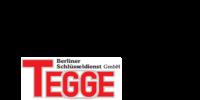 Kundenlogo Berliner Schlüsseldienst K. R. GmbH - Marienfelde Berlin