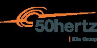 Kundenlogo 50Hertz Transmission GmbH