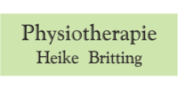 Kundenlogo Britting Heike Physiotherapeutin