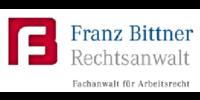 Kundenlogo Bittner Franz Fachanwalt für Arbeitsrecht