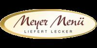 Kundenlogo Essen auf Rädern Meyer Menü