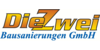 Kundenlogo von Die Zwei Bausanierungen GmbH