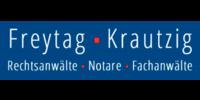 Kundenlogo Rechtsanwaltskanzlei Freytag - Krautzig, Rechtsanwälte - Notare - Fachanwälte