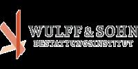 Kundenlogo WULFF & SOHN GmbH