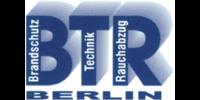 Kundenlogo BTR Brandschutz-Technik und Rauchabzug Berlin GmbH