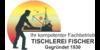Kundenlogo von Tischlerei Fischer Inh. Björn Elfert