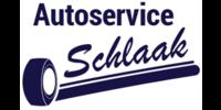 Kundenlogo Autoservice Schlaak