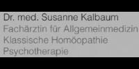 Kundenlogo Kalbaum Susanne Dr.med. Fachärztin für Allgemeinmedizin