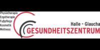 Kundenlogo Gesundheitszentrum Halle - Glaucha