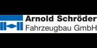 Kundenlogo Fahrzeugbau A. Schröder GmbH