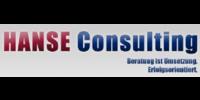 Kundenlogo HANSE Consulting