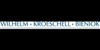 Kundenlogo Wilhelm Kroeschell Bieniok Rechtsanwälte & Notar