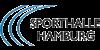 Kundenlogo von Sporthalle Hamburg