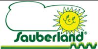 Kundenlogo Sauberland Textilpflege