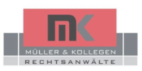 Kundenlogo Rechtsanwälte Müller & Kollegen