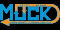 Kundenlogo MOCK Dieter Klimatechnik