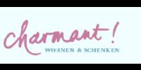 Kundenlogo charmant! Wohnen & Schenken Wohnaccessoires