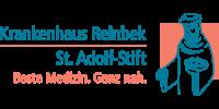 Kundenlogo Krankenhaus Reinbek St. Adolf-Stift GmbH