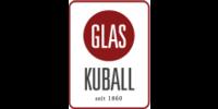 Kundenlogo Kuball Glaserei + Glashandel GmbH