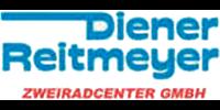Kundenlogo Diener-Reitmeyer Zweiradcenter GmbH