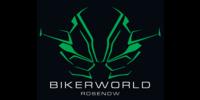 Kundenlogo BikerWorld Rosenow