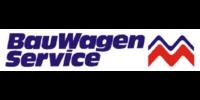 Kundenlogo Bauwagen Vermietungsservice GmbH