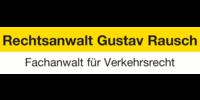Kundenlogo Rausch Gustav Rechtsanwalt