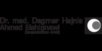 Kundenlogo Augenärzte im Phoenixcenter, Dr.med. Dagmar Hajnis, Ahmed Elshinnawi