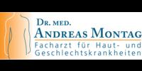 Kundenlogo Montag Andreas Dr.med. Facharzt für Haut- und Geschlechtskrankheiten