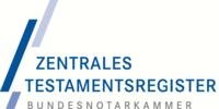 Kundenlogo Zentrales Testamentsregister ZTR