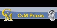 Kundenlogo CvM Praxis & Horchzentrum