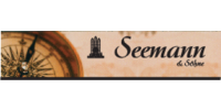 Kundenlogo Seemann & Söhne Beerdigungs-Institut