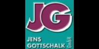 Kundenlogo Jens Gottschalk GmbH Sanitär