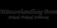 Kundenlogo Münzenhandlung Brom Münzen & Medaillen Ankauf & Verkauf