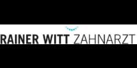Kundenlogo Witt Rainer Zahnarzt