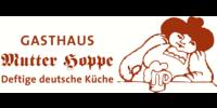 Kundenlogo Gasthaus Mutter Hoppe