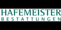Kundenlogo Hafemeister Bestattungen