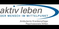 Kundenlogo Aktiv Leben GmbH ALG