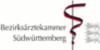 Kundenlogo von Bezirksärztekammer Südwürttemberg
