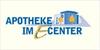 Kundenlogo von Apotheke im E-Center Siegbert Ruchay