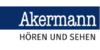 Kundenlogo von Akermann Hören & Sehen, GmbH & Co. KG