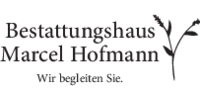 Kundenlogo Bestattungshaus Hofmann Marcel