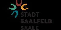 Kundenlogo Stadtverwaltung Saalfeld