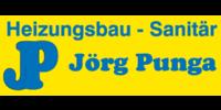 Kundenlogo Heizungsbau Punga Jörg