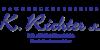 Kundenlogo von Dachdeckerbetrieb K. Richter e. K.