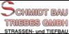 Kundenlogo von Schmidt Bau